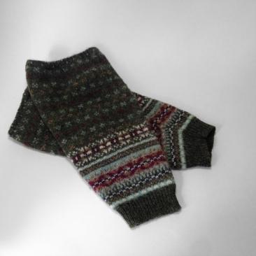 Sweater Legwarmers